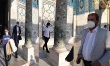 """""""الإفتاء"""" الفلسطيني يدين الزيارات التطبيعية للأقصى: لا تختلف عن اقتحامات الاحتلال"""