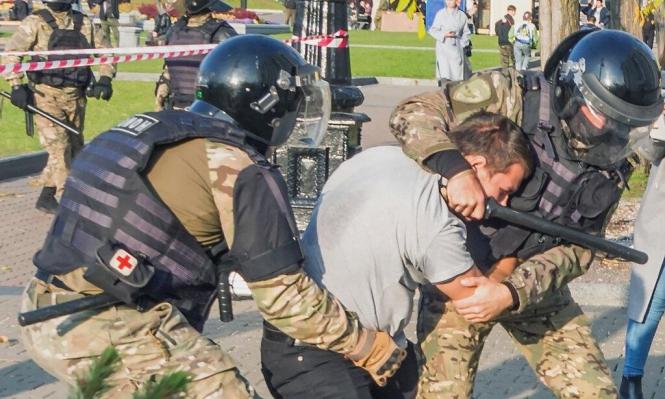 "روسيا تعلن إحباط ""هجوم إرهابي"" في موسكو"
