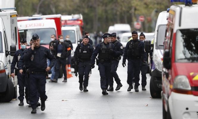 مقتل المدرس الفرنسي: اتهام 6 أشخاص بينهم قاصران