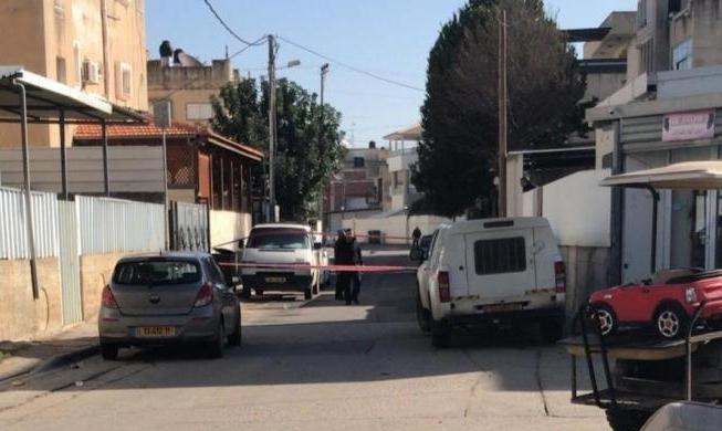 قلنسوة: أطلقوا النار على منزل وسيارة وتسببوا بأضرار جسيمة