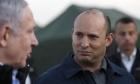 استطلاع: ارتفاع طفيف بشعبية نتنياهو دون قدرة على تشكيل حكومة