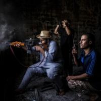 التوقيع على وقف إطلاق دائمٍ للنار بين طرفي النزاع في ليبيا