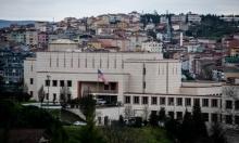"""السفارة الأميركية في تركيا: """"معلومات موثوقة"""" عن هجمات إرهابية محتملة"""