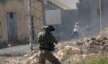 الضفة: إصابات جراء قمع الاحتلال واعتداء المستوطنين