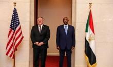 مسؤول أميركي: إسرائيل والسودان سيعلنان عن تطبيع العلاقات الليلة