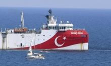 الأمم المتحدة تعلن وقف المناورات العسكرية بين اليونان وتركيا