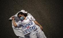الصحة العالمية: العالم يشهد تزايدًا مطردًا بعدد الإصابات بكورونا