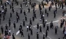 الصحة الإسرائيلية: 895 إصابة جديدة بكورونا الخميس