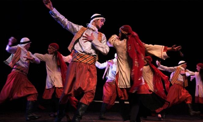 أداء فلسطين – مقاومة الاحتلال وإعادة إنعاش هويّة القدس الاجتماعيّة والثقافيّة عبر الموسيقى والفنون