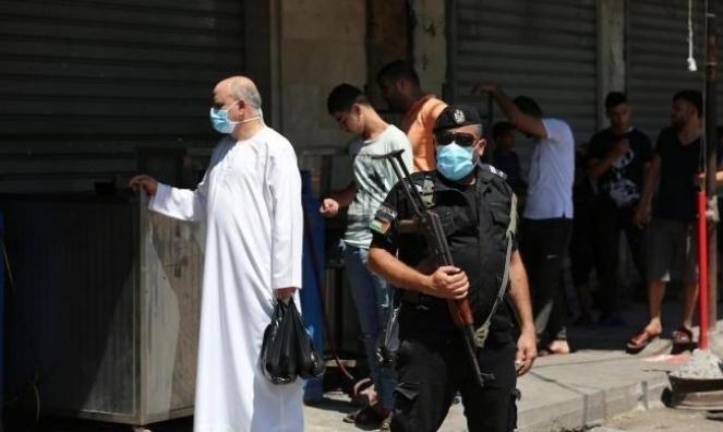الصحة الفلسطينية: 4 وفيات و513 إصابة جديدة بفيروس كورونا