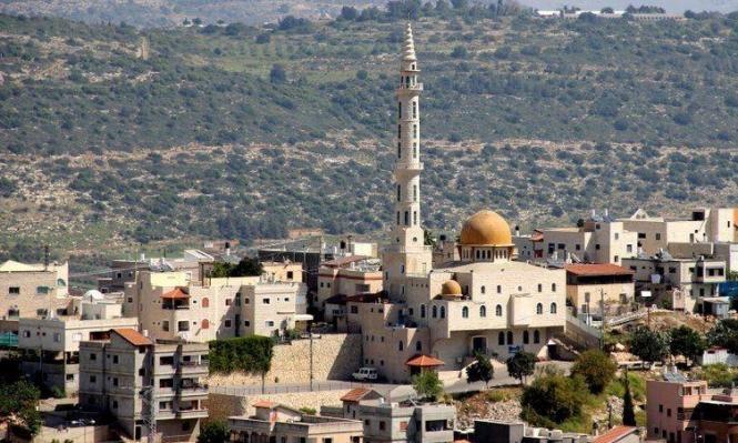 دير حنا: اعتقال 17 مشتبها بضلوعهم في شجار