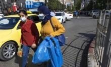 الصحة الفلسطينية: 4 وفيات بكورونا و410 إصابات جديدة