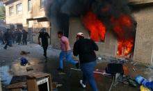 العراق يسعى لانتخابات مبكرة بدعم من الأمم المتحدة