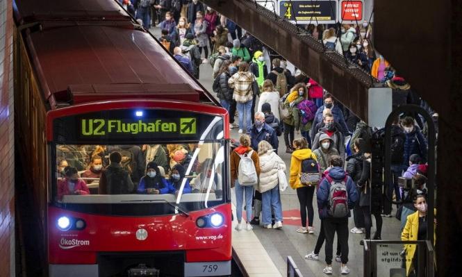 10 آلاف وفاة بكورونا في ألمانيا
