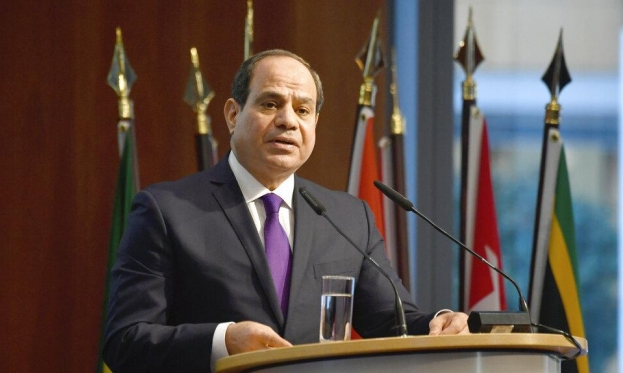 ترامب: مصر قد تُفجر سد النهضة