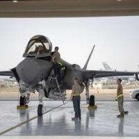 """""""عاجلا أم آجلا ستطلب وتحصل السعودية وقطر على F35"""""""