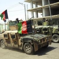 الأمن الأفغاني يقتل المصري الرجل الثاني بالقاعدة