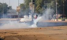 السودان: وفاة متظاهر متأثرا بإصابته في احتجاجات الخرطوم