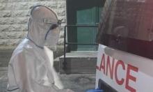 مصرع عامل من الضفة الغربية في ريشون لتسيون