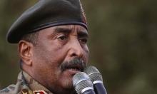 """البرهان: """"لا يمكن رفع اسم السودان من قائمة الإرهاب بمعزل عن التطبيع"""""""