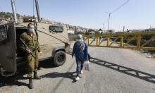 بينهم المحررة بيان: الاحتلال يعتقل عددا من المواطنين بالضفة والقدس