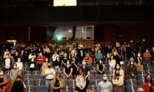 """اختتام فعاليات مهرجان """"أيام فلسطين السينمائّية"""" الدوليّ"""