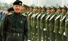 وفاة نائب الرئيس العراقي الأسبق عزة الدوري