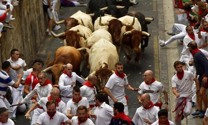 كورونا يؤجل مصارعة الثيران السنوية في البيرو