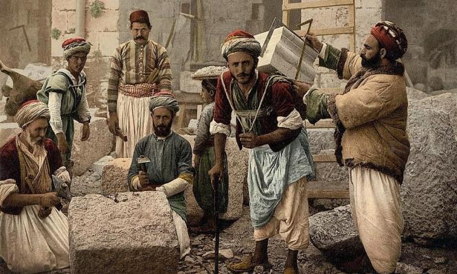 تطييف يهود القدس... سياسات الاختراق المبكر
