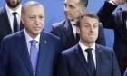 مقاطعة المنتجات الفرنسية: إسرائيل تنتقد إردوغان وتنتصر لماكرون