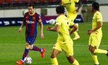 ميسي يزيد من أزمته مع برشلونة