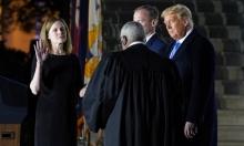 انتصار لترامب في المحكمة العليا: تثبيت باريت