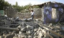 أذربيجان تعلن مقتل أربعة مدنيين بسقوط صاروخ أرميني