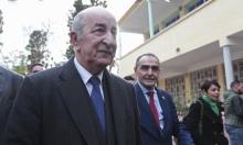 نقل الرئيس الجزائري إلى مستشفى عسكري