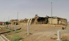 """""""إيران شرعت ببناء محطة لتجميع أجهزة الطرد المركزي"""" في نطنز"""