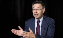 رئيس فريق برشلونة يستقيل: هل تنتهي أزمة ميسي؟