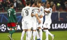 دوري الأبطال: بايرن ميونخ يحقق فوزا خارجيا صعبا