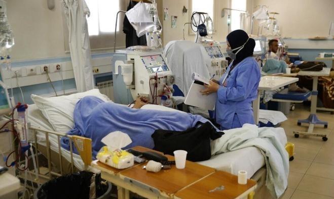 الأردن يسجّل أعلى حصيلة يومية بإصابات كورونا