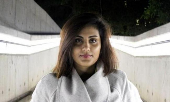 #إضراب_لجين_الهذلول: حملة تضامن مع معتقلة الرأي في السعودية
