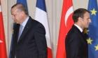 إردوغان في رسم كاريكاتيري مسيء على غلاف