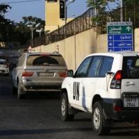 """لبنانوإسرائيل يبدآن بالنقاش """"التقني"""" في ثاني جولات التفاوض لترسيم الحدود"""