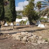 هيئة من ثلاثة قضاة للنظر باستئناف بشأن مقبرة القسام