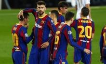 دوري الأبطال: التشكيلة المتوقعة لقمة برشلونة ويوفنتوس