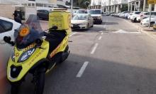 مصرع عامل سقط عن ارتفاع قرب حيفا