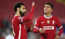 صلاح يساهم بفوز ليفربول في دوري الأبطال