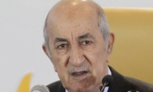نقل رئيس الجزائر إلى ألمانيا