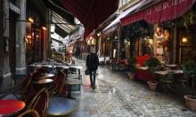 حظر تجوال في فرنسا؛ ماكرونيحذر من 400 ألف وفاة إضافية