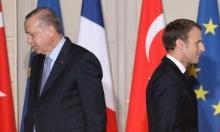 """إردوغان في رسم كاريكاتيري مسيء على غلاف """"شارلي إيبدو"""""""