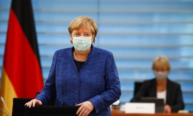 ألمانيا تتحذ إجراءات جديدة لمواجهة كورونا