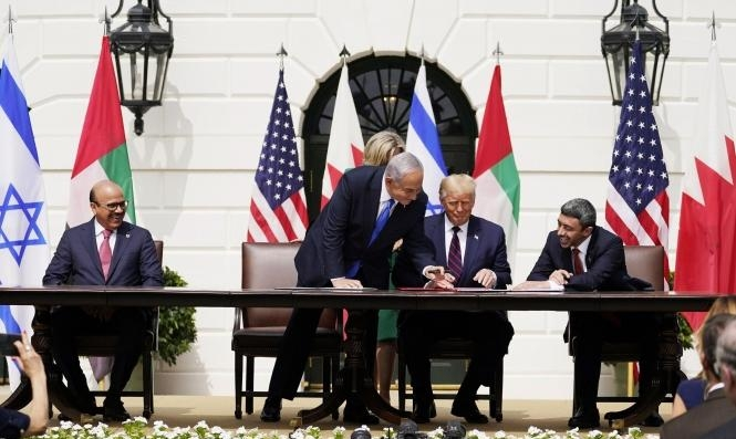 إسرائيل والولايات المتحدة: من التابع؟